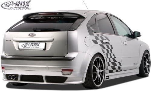 RDX Racedesign RDHA093 Rear Bumper Skirt