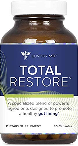 - Gundry MD Total Restore Gut Lining Support Blend 90 Capsules