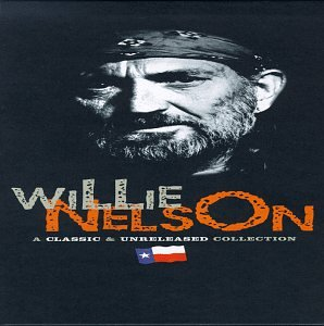 willie nelson classic amp unreleased collection amazon