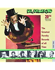 Dr. Demento: 20th Anniversary