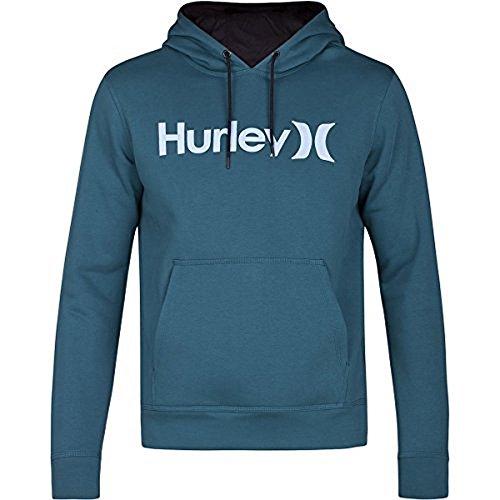 1 Pullover Hoodies - 5