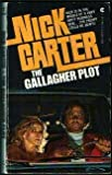 The Gallagher Plot, Nick Carter, 0441272444