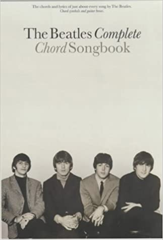 34;Beatles34; Complete Chord Songbook: Amazon.co.uk: Rikky Rooksby ...