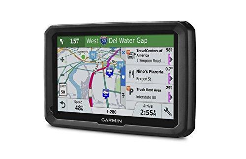 Garmin Navigation Device