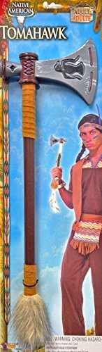 - Native American Tomahawk 18 Inch