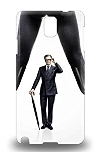 Premium 3D PC Case For Galaxy Note 3 Eco Package Retail Packaging American English Kingsman The Secret Service Action Adventure Comedy ( Custom Picture iPhone 6, iPhone 6 PLUS, iPhone 5, iPhone 5S, iPhone 5C, iPhone 4, iPhone 4S,Galaxy S6,Galaxy S5,Galaxy S4,Galaxy S3,Note 3,iPad Mini-Mini 2,iPad Air )