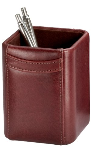 Dacasso Mocha Leather Pencil ()