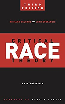critical race theory 3rd edition pdf