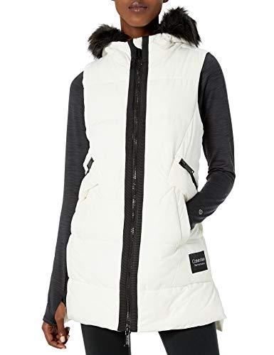 Calvin Klein Performance Women's Quilt Walker Vest