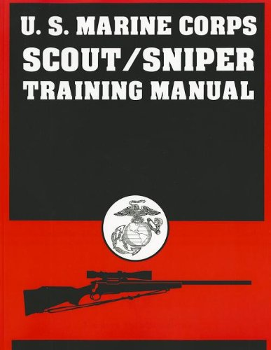 (U.S. Marine Corps Scout/Sniper Training Manual)