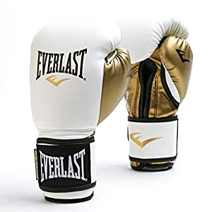 Well-Being-Matters 41C8PWGK3CL._SS300_ Everlast Powerlock Training Gloves