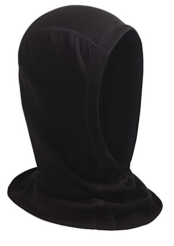 Helly Hansen Men's HH Warm Balaclava, Black, (Polypropylene Balaclava)