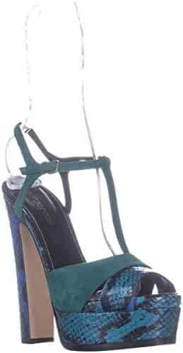 c349a70b3bec6 Shopping Green - 7 or 4 - Shoes - Women - Clothing, Shoes & Jewelry ...