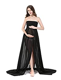 Sexy Pregnant Women Photography Props, Maternity Photo Shoot Skirts