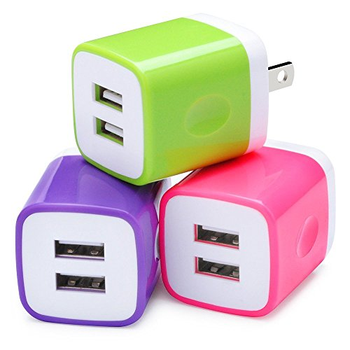 Universal Certified Portable Adapter Charger