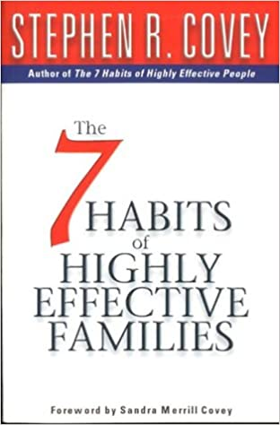Seven Habits Book