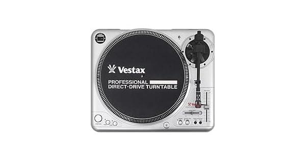 Amazon.com: Vestax pdx-2000mkii Direct Drive Profesional DJ ...