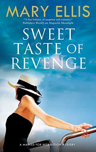 Sweet Taste of Revenge (Marked for Retribution Book 2) (English Edition)