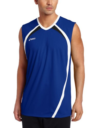 Asics Mens Tyson Sleeveless Jersey product image