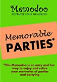 Memodoo Memorable Parties, Memodoo, 1939235219