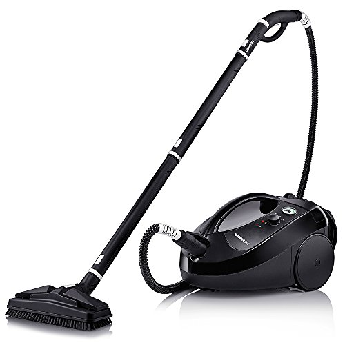 Plus Steam Cleaner - Dupray ONE Plus Steam Cleaner with Complete Accessory Kit