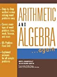 yellow brita - Arithmetic and Algebra Again (Schaum's Paperbacks)