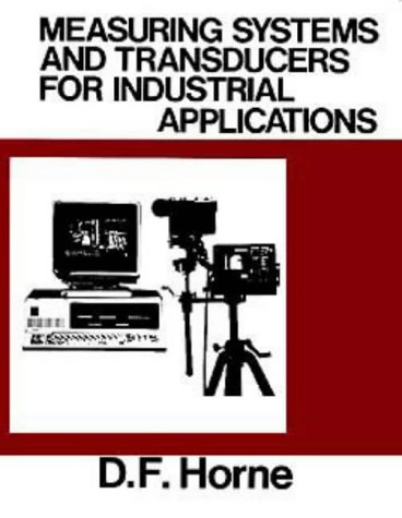 Measuring Systems and Transducers for Industrial Applications (Df Transducer)