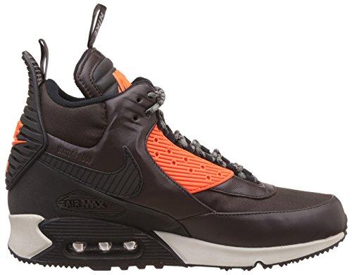 Nike Air Max 90 Sneakerboot Winter Zapatillas altas Hombre Marrón