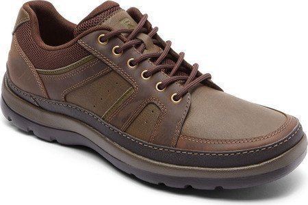Brown Casual Shoes - 3