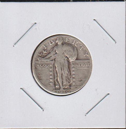 1930 Standing Liberty (1916-1930) Quarter Very Fine