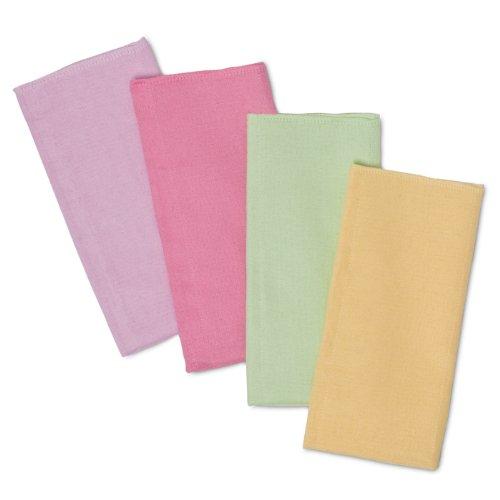 Gerber Pastel Solid Diaper Burpcloth