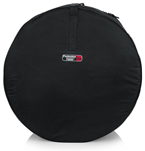 "Gator Cases Protechtor Series Padded Drum Bag; Kick Drum 24"" x 18"" (GP-2418BD)"