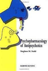 Psychopharmacology of Antipsychotics