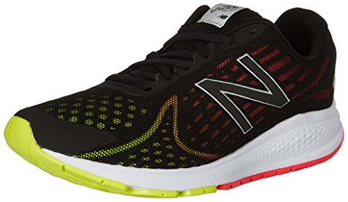 New Balance MRUSNV2 Running Shoe-M, Chaussures Homme Black