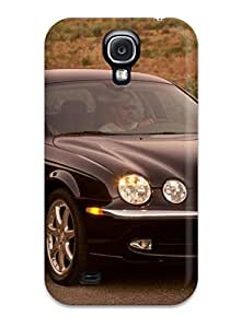 For Galaxy Case, High Quality Jaguar S-type 18 For Galaxy S4 Cover Cases