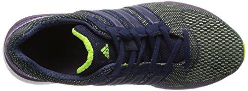 Ash adidas Solar sport Yellow Purple Grey Adizero Midnight Grey Gris femme Boston de Chaussures 6r6w78