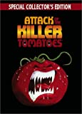 Attack of the Killer Tomatoes (Special Collector's Edition)