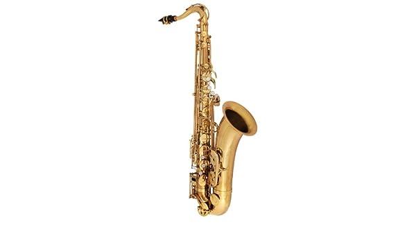 Antigua TS3100LQ - Saxofón tenor (para nivel principiante), color ...