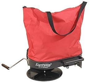 Garden-Outdoor Earthway 2750 Hand-Operated Bag Spreader/Seeder