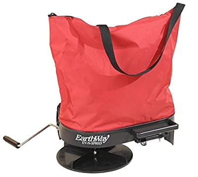Garden-Outdoor Earthway 2750 Hand-Operated Bag Spreader/Seeder