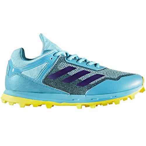 adidas Fabela Zone Women's Hockey Shoes - 7 - Blue