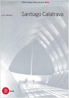 Book Santiago Calatrava
