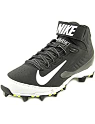 NIKE Mens Huarache Keystone 3/4 Baseball Cleat