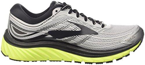 Running silverblacknightlife 15 Glycerin Chaussures Homme De Brooks 1d035 Multicolore ZIRxq0
