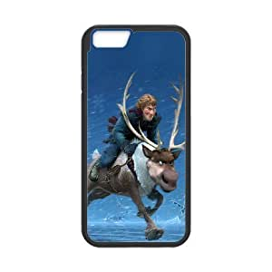 diy zhengiphone 5/5s Phone Case Frozen F5B7451