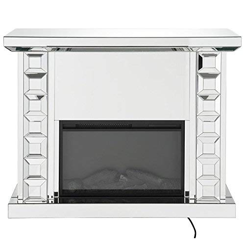 ACME Furniture  Dominic Fireplace ()