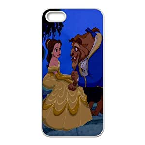 Steve-Brady Phone case Beauty and The Beast Protective Case For Apple iphone 6 4.7 Cases Pattern-18