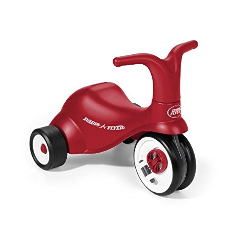 Radio Flyer Scoot Pedal Tricycle product image