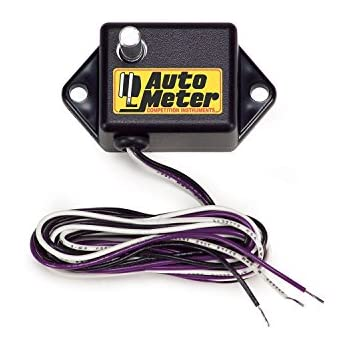 Auto Meter 9114 LED Lighting Dimmer