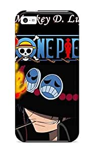 linJUN FENGAwesome Case Cover/iphone 5/5s Defender Case Cover(anime One Piece Ace )